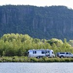 Red rock marina campground