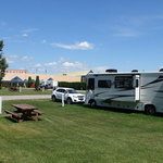 Kewadin casino rv park michigan