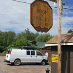 Hoop n holler tavern rv park