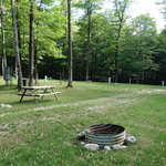 Kewadin casino campground hessel mi