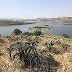 Elkhead reservoir state park