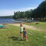 Parks pond campground