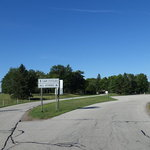 Sault sainte marie rest area