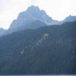 Mount heyburn campground