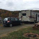 Chantilly farm campground