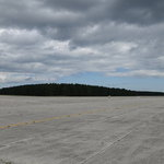 Raco airfield