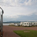 Campbellton rv camping