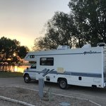 Murtaugh lake park campground