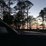 Coastline rv resort campground