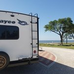 Coastline rv resort campground