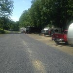 Laurel creek rv park