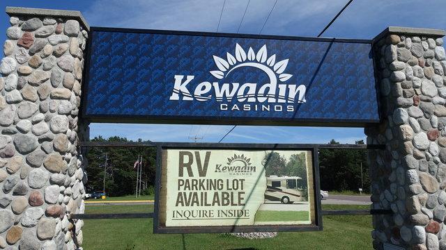 kewadin casino concerts 2018