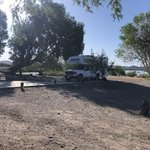 Walters camp rv park campground