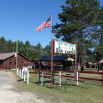 Jack pine lodge campground