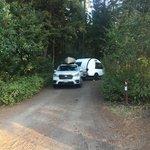 Fireman memorial park campground