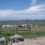 Manters camp rv park