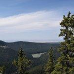 Crystal lake campground lewis clark nf