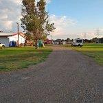 Malheur county fairgrounds