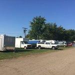Cuyahoga county fairgrounds