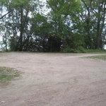 Westshore camping area