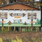 Belle ridge retreat