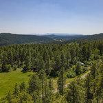 Jackson mountain road