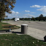 Belleville rest area