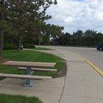 Westland rest area