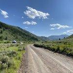 Lake creek road