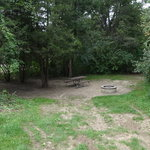 Crooked lake campground