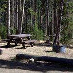 Bonanza ccc campground
