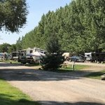 Aspen grove inn rv camp
