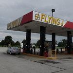 Flying j travel plaza perrysburg oh
