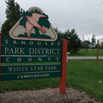 White star park