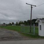 Ottawa county fairgrounds