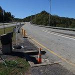 I 79 burnsville rest area southbound
