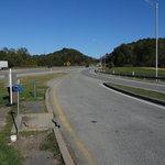 I 79 burnsville rest area northbound