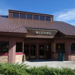 Bluestone travel plaza