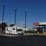 Flying j travel plaza wytheville va