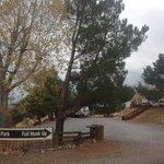 Pioche rv park campground