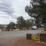Pioche rv park campground