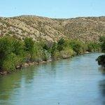 Paseo del rio campground