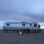 Ridge road campground