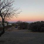 Quail run campground