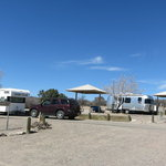 Lions beach campground