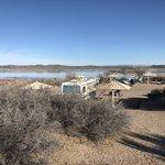 Lions beach campground