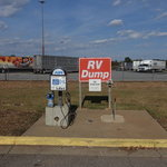 Petro stopping center carnesville ga
