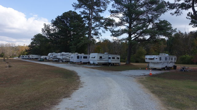 RV Camping in Hartwell Georgia: 78 Campgrounds in the