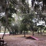 James e johnson memorial rv park