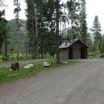 Phi kappa campground